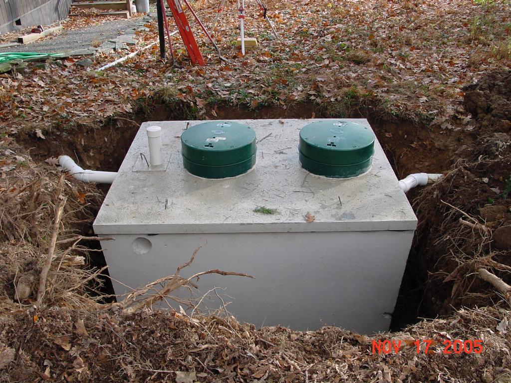 Septic Tank Needs Cleaning Signs To Indicate Diamond